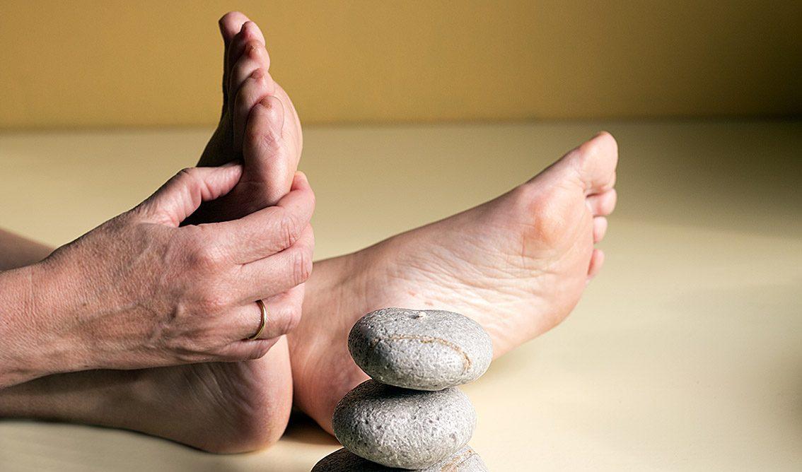 Meer dan voetenwerk
